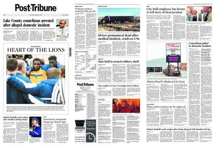 Post-Tribune – December 09, 2017