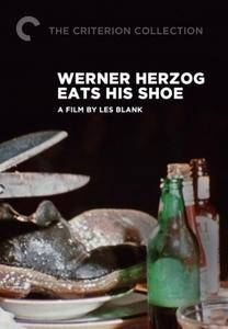 The Criterion Collection - Werner Herzog Eats his Shoe (1980)