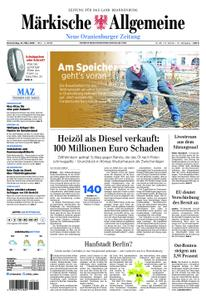 Neue Oranienburger Zeitung - 21. März 2019