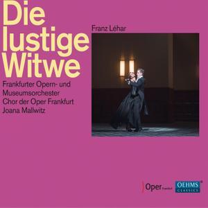 Iurii Samoilov - Lehár: Die lustige Witwe (Live) (2019)