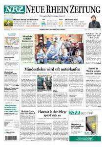NRZ Neue Rhein Zeitung Rheinberg - 21. März 2019