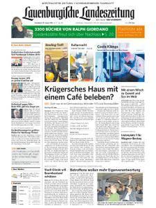 Lauenburgische Landeszeitung - 20. Januar 2018