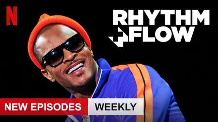 Rhythm + Flow S01