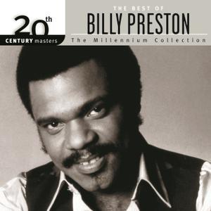 Billy Preston - 20th Century Masters: The Best Of Billy Preston (2002)