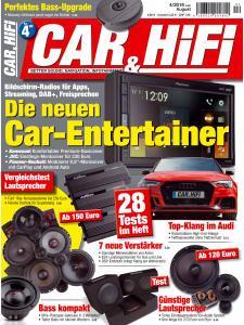 Car & Hifi - Juli-August 2019