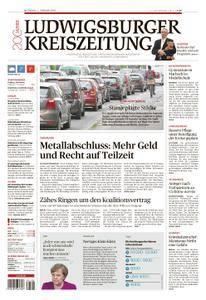 Ludwigsburger Kreiszeitung - 07. Februar 2018
