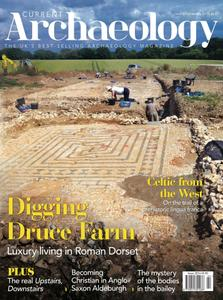 Current Archaeology - Issue 323