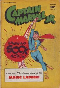 [1948-01] Captain Marvel Junior 057 ctc repost