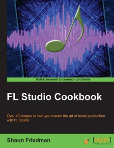 FL Studio Cookbook (repost)