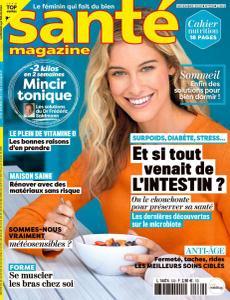 Santé Magazine - Novembre 2020