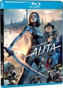 Alita: Angelo Della Battaglia / Alita: Battle Angel (2019)