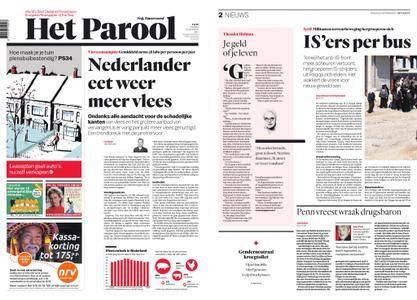 Het Parool – 20 oktober 2017