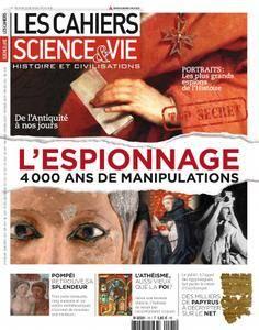 Les Cahiers de Science & Vie - mai 2016