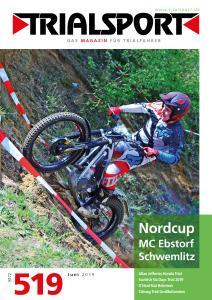 Trialsport - Juni 2019