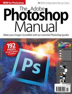 The Adobe Photoshop Manual – August 2019