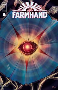 Farmhand 005 2018 Digital Zone