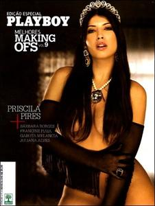 Playboy Special Editions - Melhores Making Ofs Vol.9