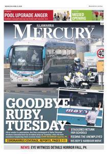 Illawarra Mercury - April 22, 2020
