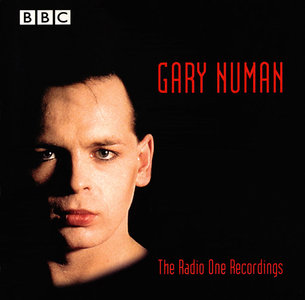 Gary Numan - The Radio One Recordings (1999) Recorded 1979