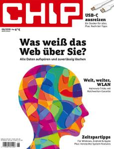 Chip Germany - April 2019
