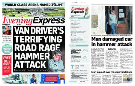 Evening Express – May 24, 2019