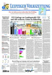 Leipziger Volkszeitung Muldental - 23. März 2019