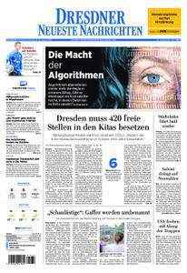 Dresdner Neueste Nachrichten - 10. August 2019