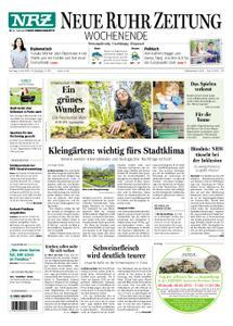 NRZ Neue Ruhr Zeitung Essen-Postausgabe - 04. Mai 2019