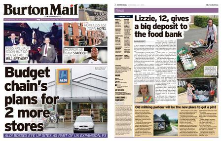 Burton Mail – July 01, 2020