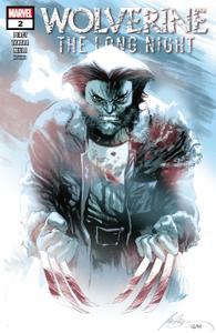 Wolverine-The Long Night 002 2019 Digital Zone