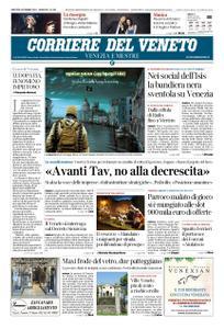 Corriere del Veneto Venezia e Mestre – 04 dicembre 2018
