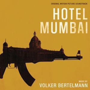Volker Bertelmann - Hotel Mumbai (Original Motion Picture Soundtrack) (2019)