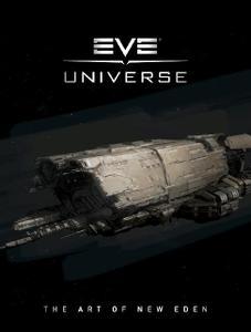 Dark Horse-Eve Universe The Art Of New Eden 2016 Hybrid eBook
