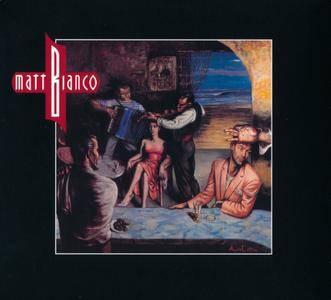 Matt Bianco - Matt Bianco (1986) {2017, Deluxe Edition}