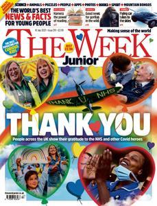 The Week Junior UK - 10 July 2021