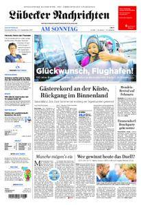 Lübecker Nachrichten Ostholstein Süd - 03. September 2017