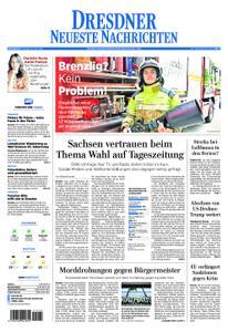 Dresdner Neueste Nachrichten - 21. Juni 2019