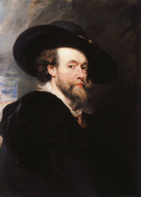 The Art of Pieter Paul Rubens