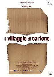 The Cardboard Village / Il Villaggio Di Cartone (2011)