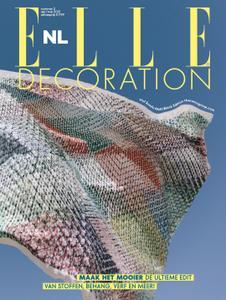 Elle Decoration Netherlands – maart 2021