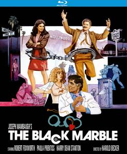 The Black Marble (1980)