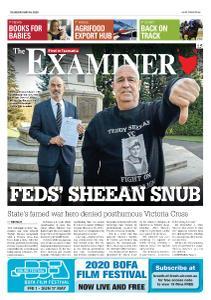 The Examiner - May 14, 2020
