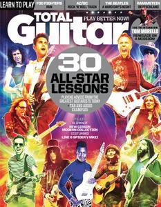 Total Guitar - September 2019