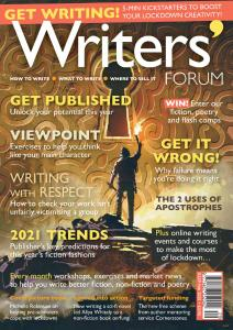 Writers' Forum - Issue 229 - February 2021
