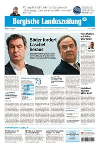 Kölnische Rundschau Wipperfürth/Lindlar – 13. April 2021