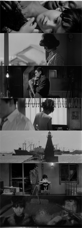 Only on Mondays (1964) Getsuyôbi no Yuka