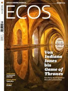 ECOS No 11 – November 2017