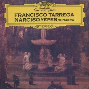 Narciso Yepes - Francisco Tárrega (1983) AR 1st Pressing - LP/FLAC In 24bit/96kHz