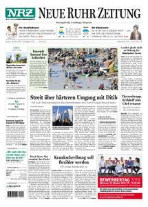 NRZ Neue Ruhr Zeitung Essen-Postausgabe - 01. Oktober 2018