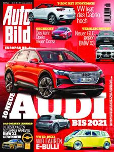 Auto Bild Germany – 14. August 2019
